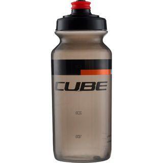 Cube Trinkflasche 0,5l Teamline black´n´red´n´blue