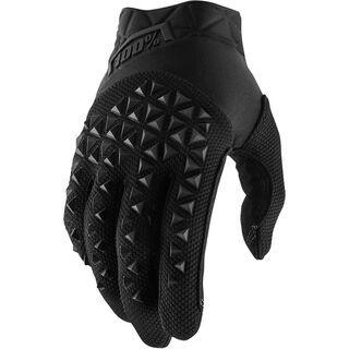 100% Airmatic Youth Glove black/charcoal