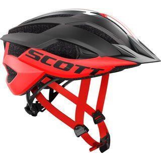 Scott Arx MTB Plus Helmet, red black - Fahrradhelm