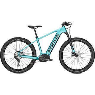 Focus Jarifa² 6.8 Plus 2019, blue - E-Bike