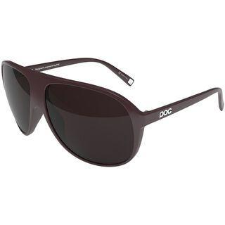 POC DID, granate red/Lens: bordeaux tint - Sonnenbrille