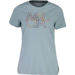 Maloja DuriettaM., cliff - T-Shirt