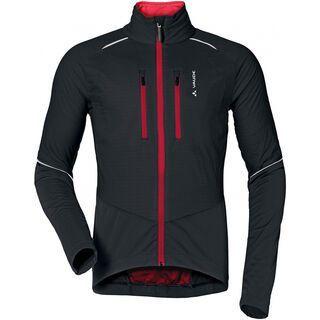 Vaude Men's Alphapro Jacket, black - Radjacke