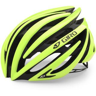Giro Aeon, highlight yellow - Fahrradhelm