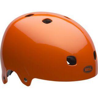 Bell Segment Jr., orange - Fahrradhelm
