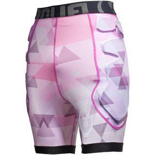 amplifi Cortex Polymer Pant Women, pink - Protektorhose
