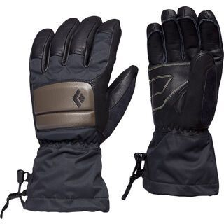 Black Diamond Spark Powder Gloves, walnut - Skihandschuhe