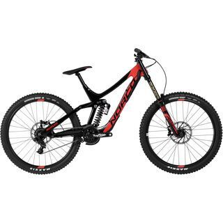 Norco Aurum C 7.3 2017, red/black - Mountainbike