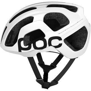 POC Octal AVIP, hydrogen white - Fahrradhelm