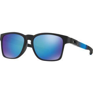 Oakley Catalyst Prizm Polarized Sapphire Fade Collection - Sonnenbrille