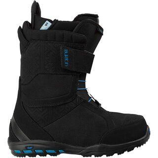 Burton Axel, Black/Blue - Snowboardschuhe