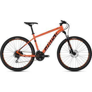 Ghost Kato 2.7 AL 2020, orange/black - Mountainbike
