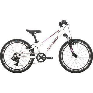 Conway MS 200 Suspension white/purple 2021