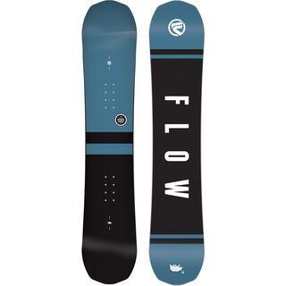 Flow Micron Verve 2018 - Snowboard