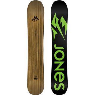 Jones Flagship 2017 - Snowboard