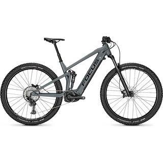 Focus Thron² 6.8 2021, slate grey - E-Bike