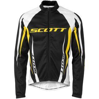 Scott Jacket AS Authentic, rc yellow - Radjacke