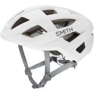 Smith Portal MIPS, mat white - Fahrradhelm