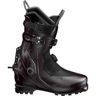 Atomic Backland Pro W 2020, purple/coral - Skiboots