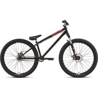 Specialized P. 26 2015, Gloss Black/Red/White - Dirtbike