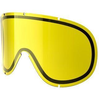 POC Retina Big Spare Lens, yellow - Wechselscheibe