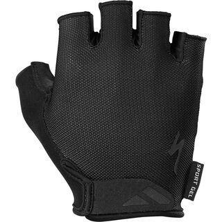 Specialized Body Geometry Sport Gel Gloves black