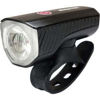 Sigma Aura 40 USB, schwarz - Beleuchtung