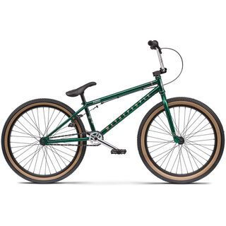 WeThePeople Atlas 24 2016, grün - BMX Rad