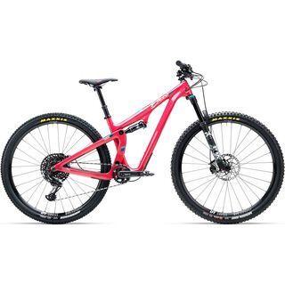 Yeti SB100 Beti C-Series 2018, coral - Mountainbike