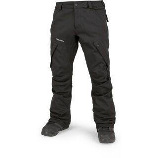 Volcom Articulated Pant, black - Snowboardhose