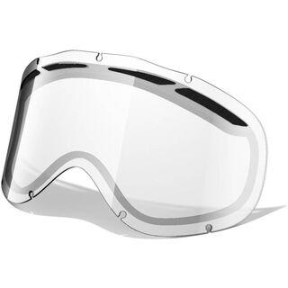 Oakley Ambush Lens, Clear - Wechselscheibe