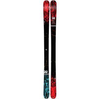 K2 SKI Press 2015 - Ski