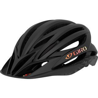Giro Artex MIPS, matte black hypnotic - Fahrradhelm