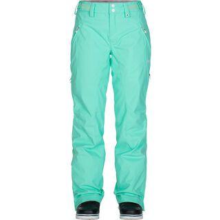 Zimtstern Zlender Snow Pant, sea glass - Snowboardhose