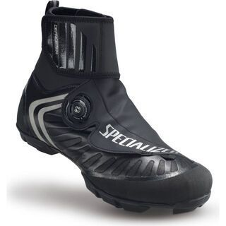 Specialized Defroster Trail, Black - Radschuhe