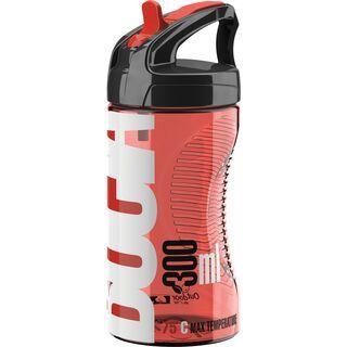 Elite Bocia, rot - Trinkflasche