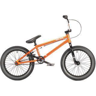 WeThePeople Arcade 18 2013, orange - BMX Rad