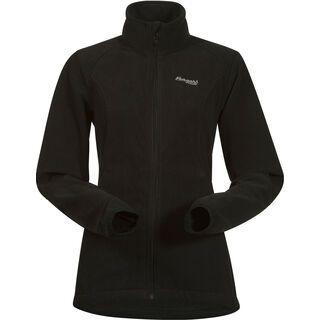 Bergans Park City Lady Jacket, black - Fleecejacke