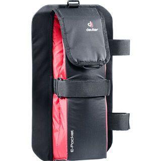 Deuter E-Pocket, black - Tasche