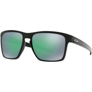 Oakley Sliver XL Prizm, polished black/Lens: prizm jade - Sonnenbrille