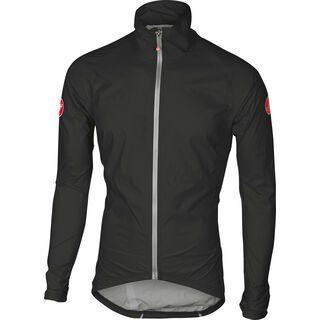 Castelli Emergency Rain Jacket, black - Radjacke
