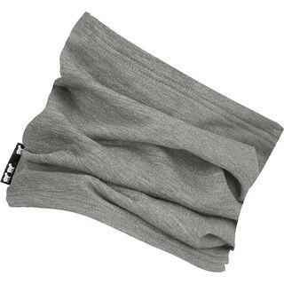 Ortovox Fleece Light Neckwarmer, grey blend - Nackenwärmer