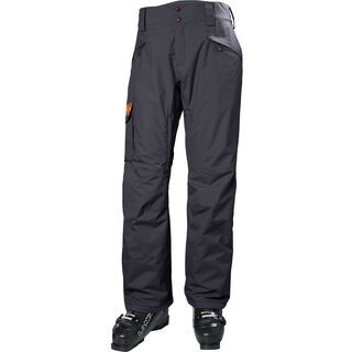 Helly Hansen Sogn Cargo Pant, graphite blue - Skihose