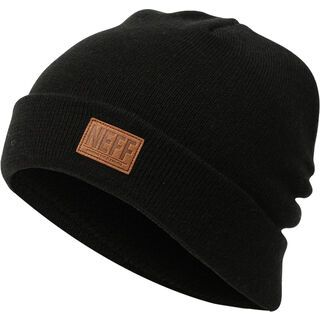 Neff Ruffian Beanie, black - Mütze