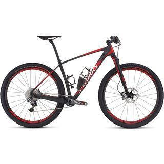 Specialized S-Works Stumpjumper HT 29 World Cup 2016, carbon/red/white - Mountainbike