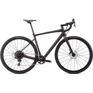Specialized Diverge X1 2020, carbon/black/lilac - Gravelbike
