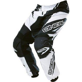 ONeal Element Youth Pants Racewear, black/white - Radhose