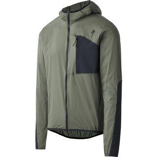 Specialized Men's Deflect Jacket mit SWAT, oak green - Radjacke