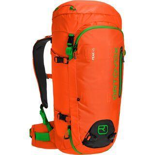 Ortovox Peak 45, crazy orange - Rucksack