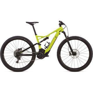 Specialized Turbo Levo FSR Short Travel 29 2018, green/black - E-Bike